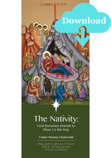 The Nativity - Digital Download