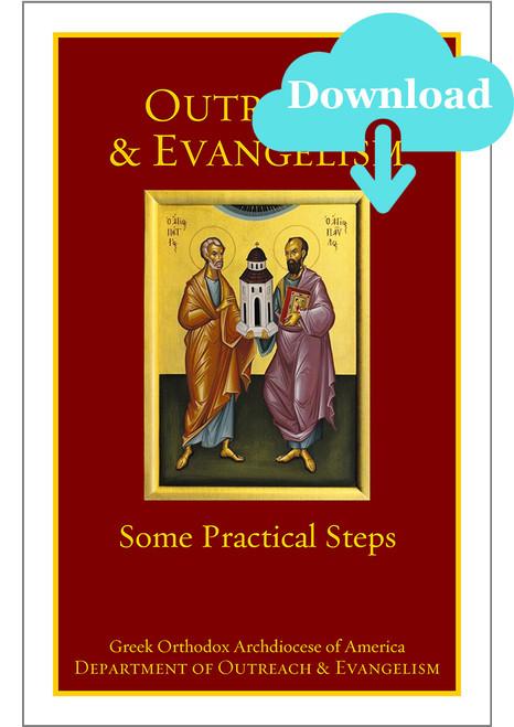 Practical Steps - Digital Download