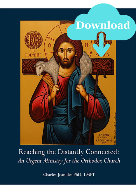Reaching the Distantly Connected - Digital Download