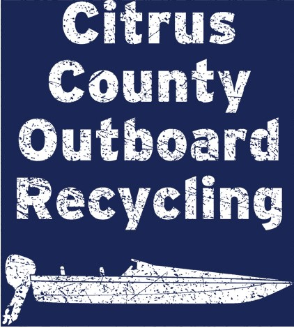 Citrus County Outboard Recycling