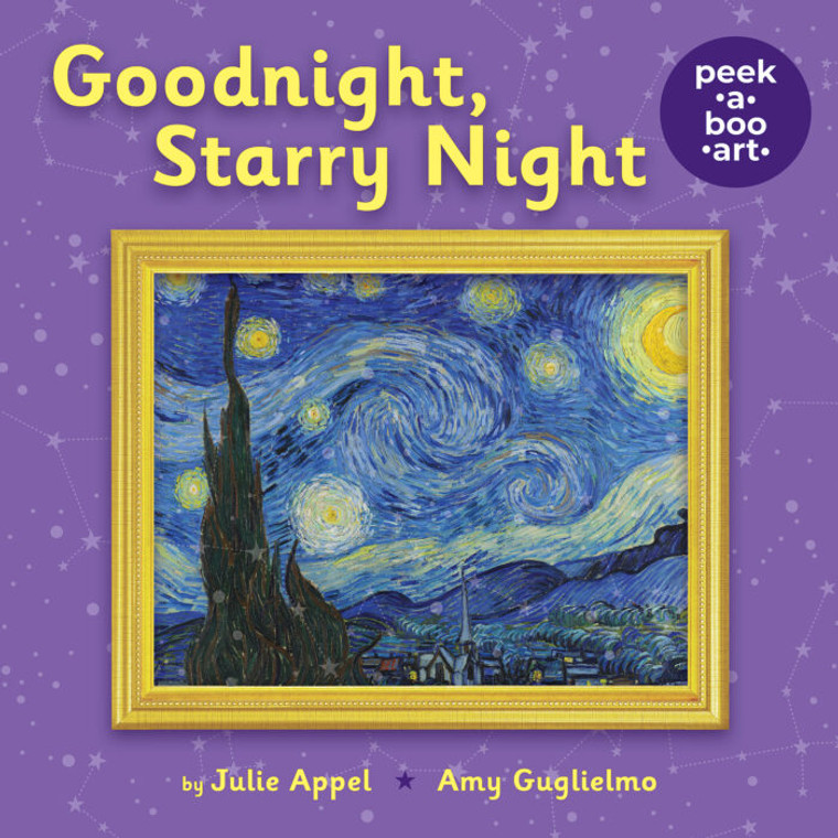 Good Night, Starry Night