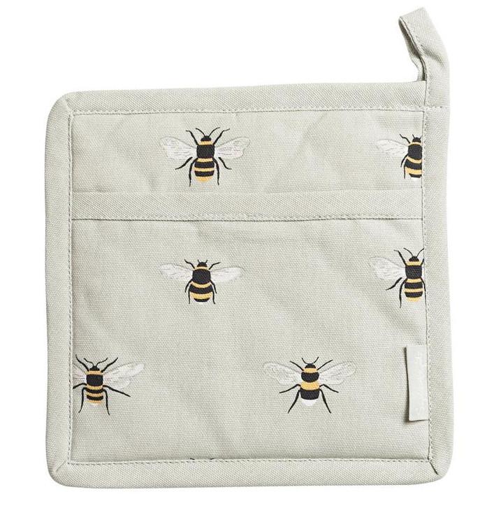 Bee Potholder