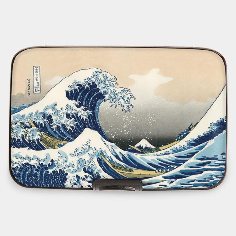 Great Wave Wallet