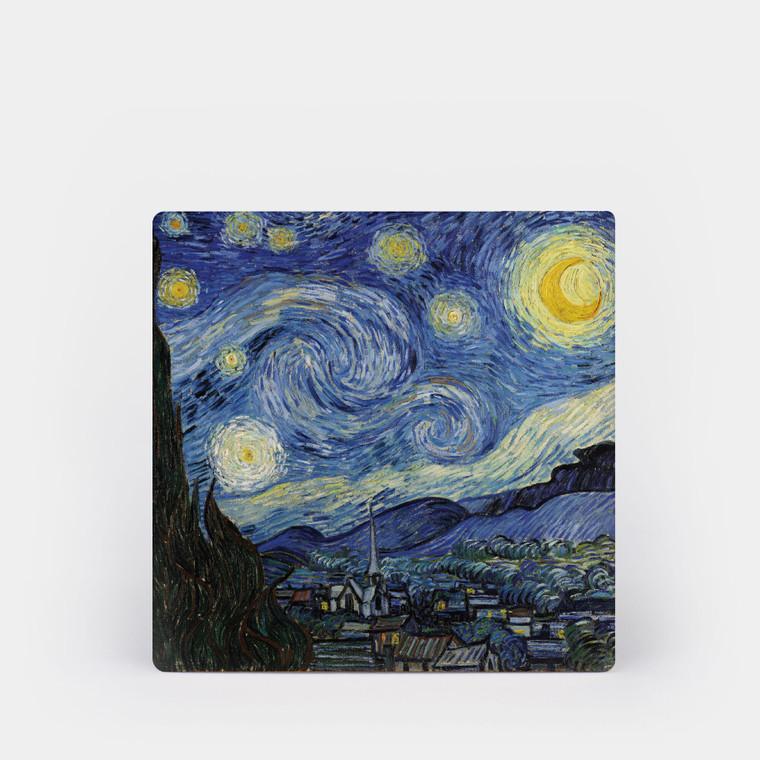 Starry Night Coaster Set of 4