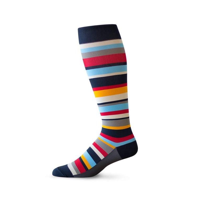 Sesame Sweater Compression Sock
