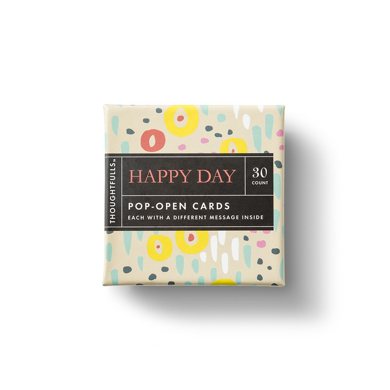 """Happy Day """"Thoughtfulls"""" Cards"""