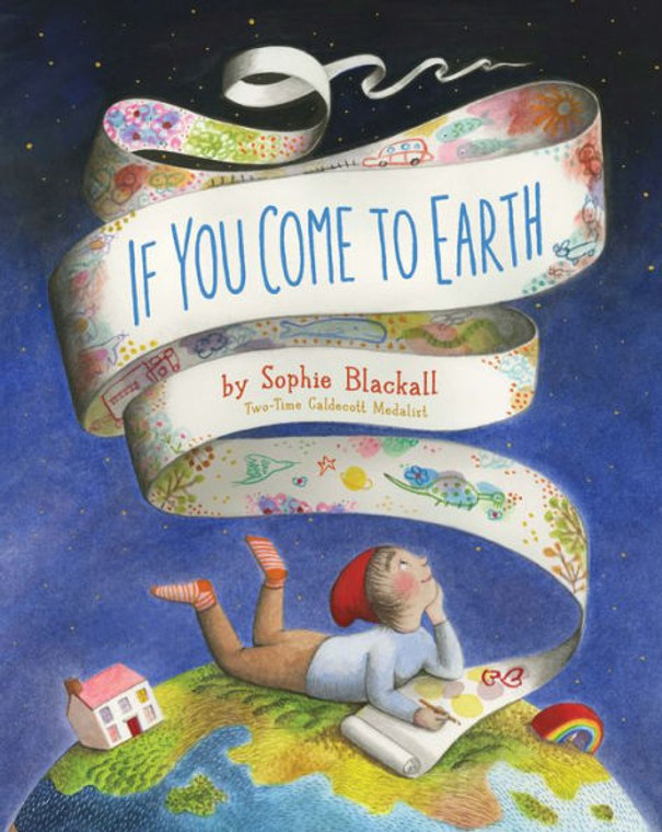 If You Came To Earth