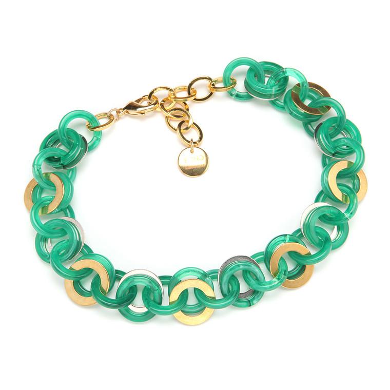 Sea Chain Necklace