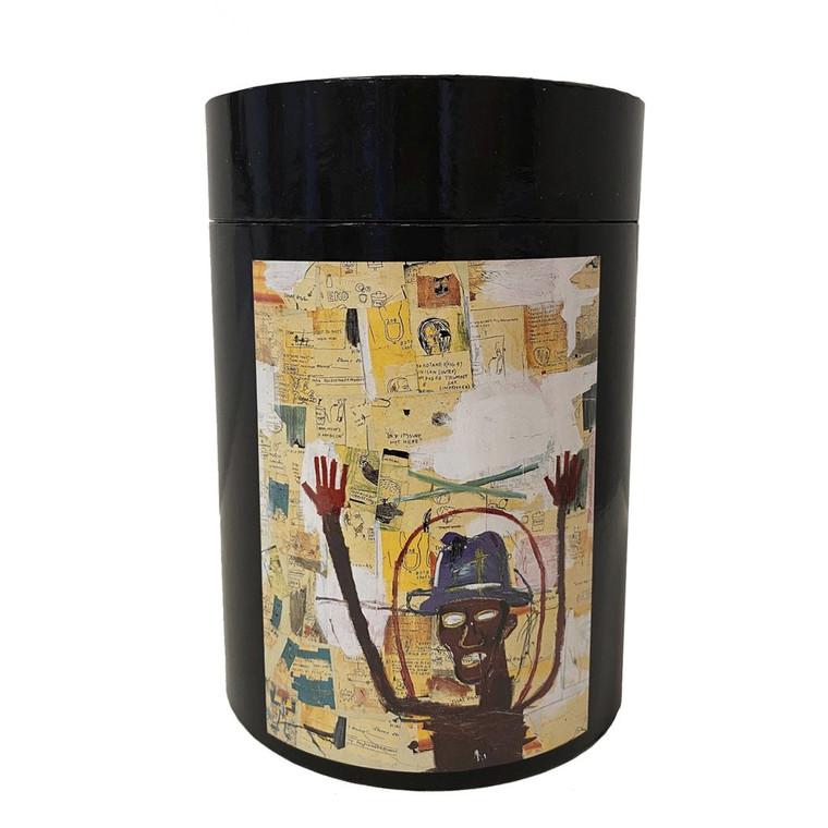 Basquiat Toxic Puzzle