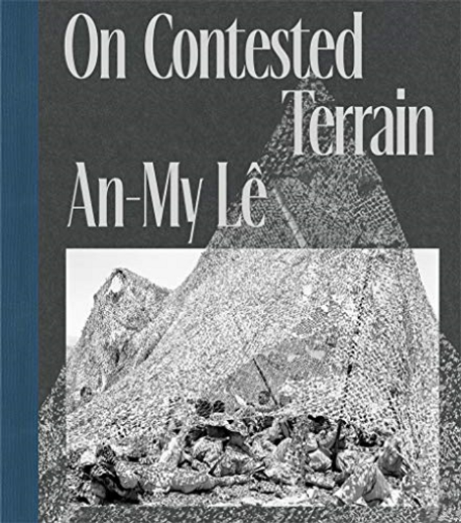 An-My Lê: On Contested Terrainis the first comprehensive survey of the Vietnamese American artist, published on the occasion of a major exhibition organized by Carnegie Museum of Art, Pittsburgh.