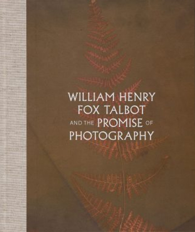 This beautiful, small-format publication serves as a primer on the work of William Henry Fox Talbot, a true interdisciplinary innovator who drew on his knowledge of art, botany, chemistry and optics to become one of the inventors of photography in 1839.