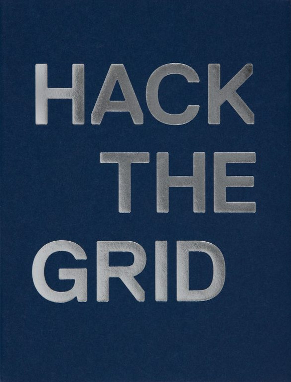 Hack the Grid is a project of the Hillman Photography Initiative, in which Carnegie Museum of Art invites artists to investigate contemporary social issues through photography's measurement of light and time.
