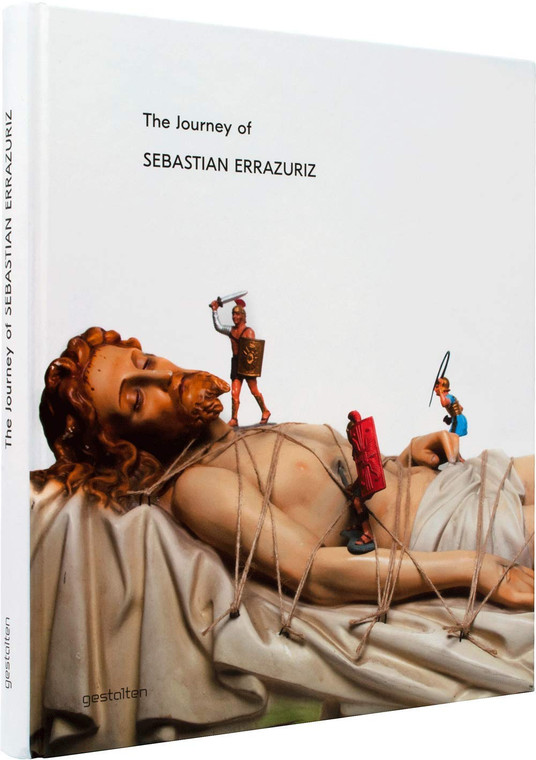 Journey of Sebastian Errazuriz