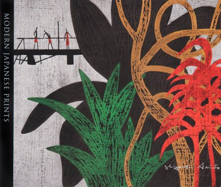Modern Japanese Prints Catalog
