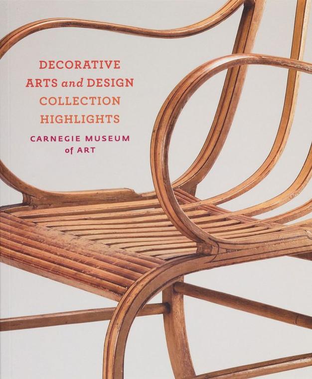 Decorative Arts Catalog