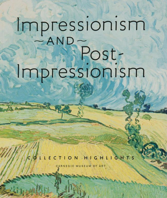 Impressionism and Post-Impressionism Catalog