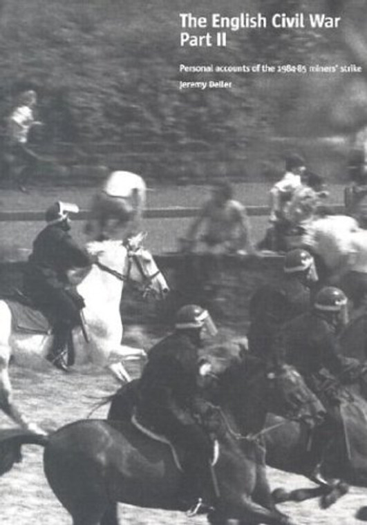 English Civil War Part II