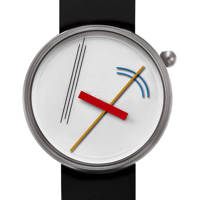 Diagram 17 Kandinsky Watch