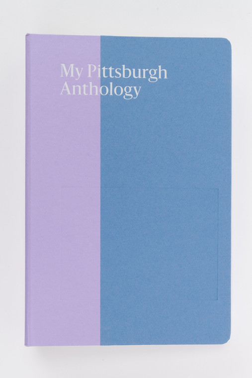 A Pittsburgh Anthology - Purple Cover
