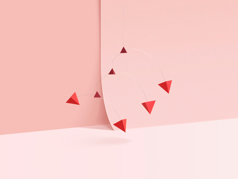 Red Triangle Mobile