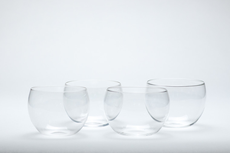 Cup No. 1 Set of Four