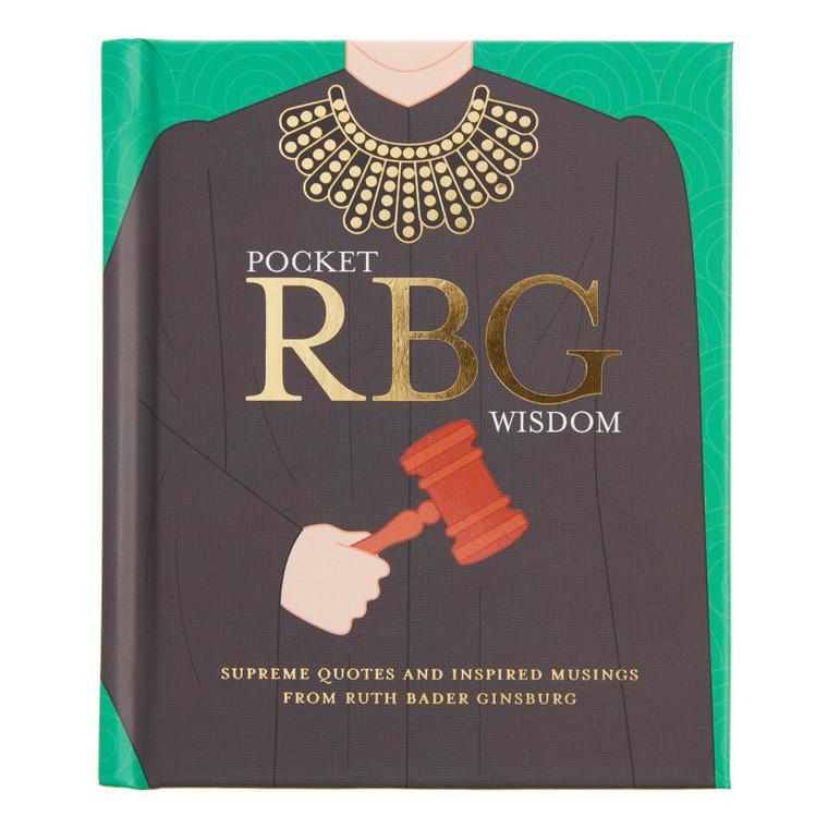 RBG Pocket Wisdom