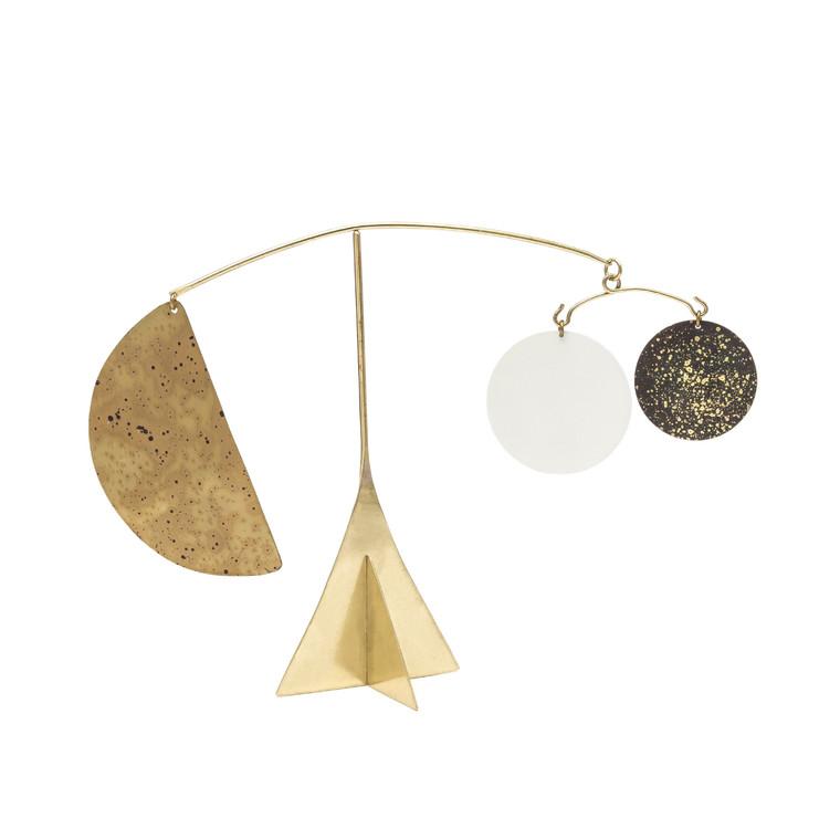 Desk Pendulum Mobile