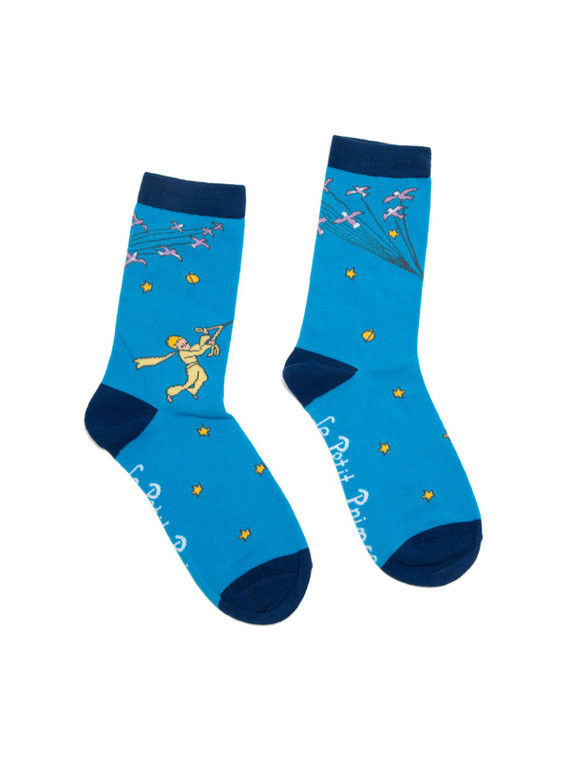 """The Little Prince"" Socks"