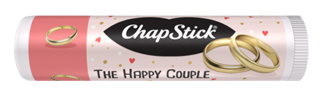 The Happy Couple for a Wedding