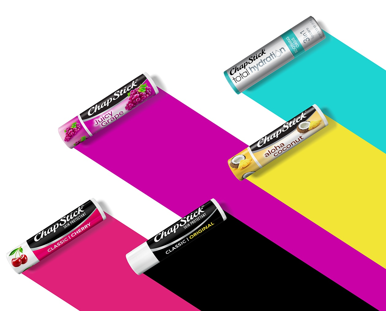 Discover Your Perfect ChapStick® by Taking our Lip Quiz Now.