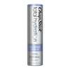 ChapStick® Total Hydration 100% Natural Soothing Vanilla lip balm in 0.12oz grey tube.