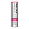 ChapStick® Total Hydration CoQ10 Vanilla Cream lip balm in 0.12oz grey tube.