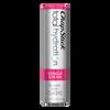 ChapStick® Total Hydration CoQ10 Vanilla Cream lip balm in 0.12oz grey tube.