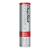 ChapStick® Total Hydration 3 in 1 Lip Care Blood Orange lip balm in 0.12oz grey tube.