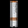 ChapStick® Total Hydration 3 in 1 Lip Care Coconut Hydration lip balm in 0.12oz grey tube.