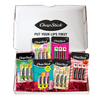 ChapStick® Spring/Summer Seasonal Pack with best selling seasonal flavours. 18 sticks to gifts to ChapStick collectors!