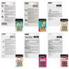 ChapStick® Spring/Summer Seasonal Pack  Drug Facts label.