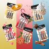 ChapStick® Fall/Winter Seasonal Pack with best selling seasonal flavour.