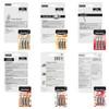 ChapStick® Fall/Winter Seasonal Pack  Drug Facts label.