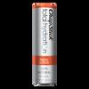 ChapStick® Total Hydration 100% Natural Fresh Citrus lip balm in 0.12oz grey tube.