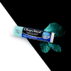 ChapStick® Moisturizer Cool Mint 2in1 softens and protects lips.