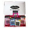 ChapStick® Classic Collection Pack with our 5 best selling Classics in a collector pack with 15 sticks.