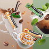 ChapStick® Coffee Collection three pack with barista inspired flavors!