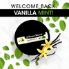 ChapStick® Fan Favorites Vanilla  Mint is Back due to Popular Demand.