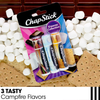 ChapStick® S'mores Collection three pack with barista inspired flavors!