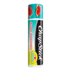 ChapStick® I Love Summer Collection Sweet Watermelon lip balm in 0.12oz red, turquoise and yellow tube.