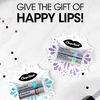 ChapStick® 3in1 & 100% Natural Snowflake is perfect gift of healthy and beautiful lips this winter