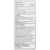ChapStick® Valentine  Collection three pack Drug Facts label.