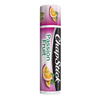 ChapStick® Passion Fruit lip balm in 0.15oz purple and white tube.