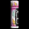 ChapStick® Passion Fruit lip balm in 0.15oz purple and white tube.